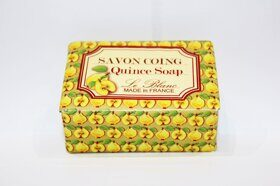 Мыло Quince Soap